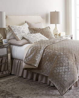 Jane Wilner Designs Kent Bedding