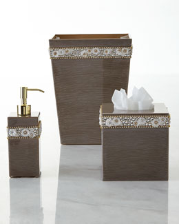Chantilly Vanity Accessories