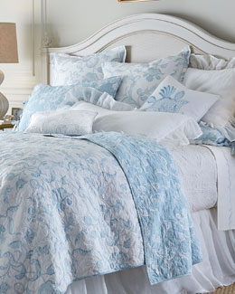 Eliza Lace Bedding