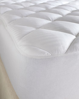 LunaLuxe Mattress Pads