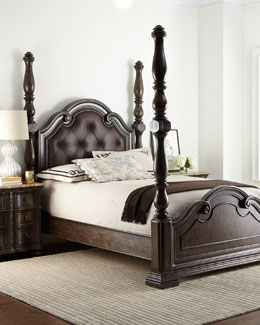Hathaway Poster Bedroom Furniture