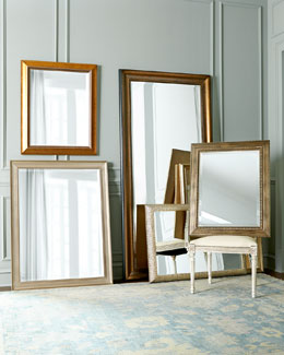 Build Your Own Mirror