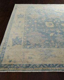 Blue Sage Rug