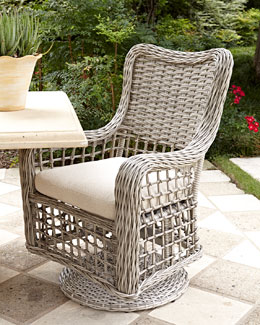 Moraya Bay Outdoor Dining Chairs