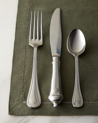 20-Piece Berry & Thread Flatware Service