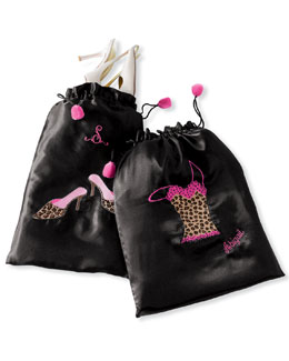Zazendi Shoe & Lingerie Bags