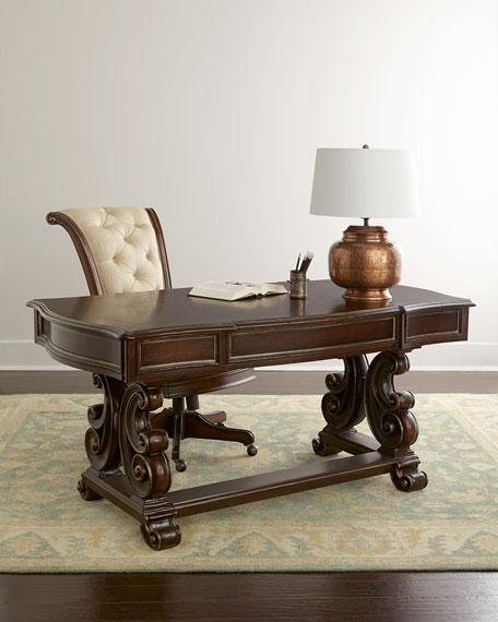 hooker furniture hanover office furniture