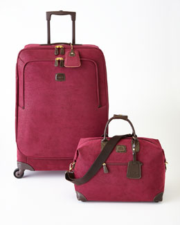 Rhododendron Luggage