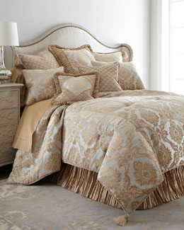 Austin Horn Collection Allure Bedding