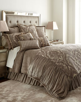 SWEET DREAMS INC Monticello Bedding
