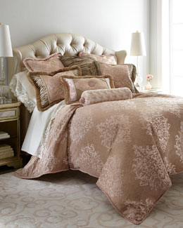 Dian Austin Couture Home Pink Pavilion Bedding