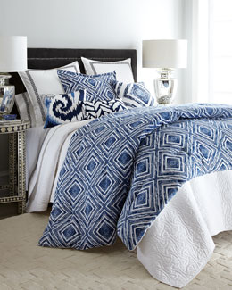 Trina Turk Silver Lake Bedding