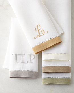 Two-Piece Guest Towel Set