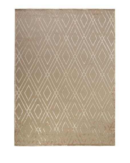 Jewel Point Rug, 12' x 15'