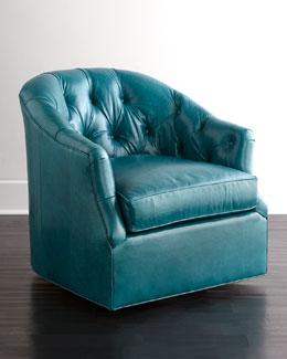 Rae St. Clair Swivel Chair