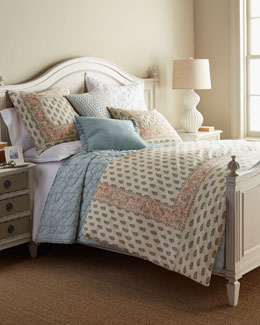 Pine Cone Hill Annette Spring Bedding