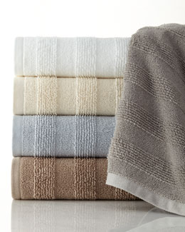 Bowery Towels