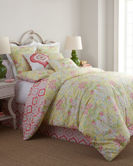 Retreat Bedding