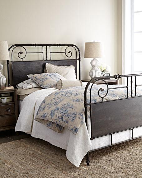 Albright Queen Bed