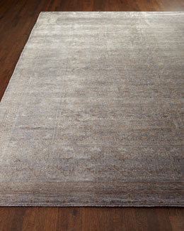 Exquisite Rugs Platinum Place Rug