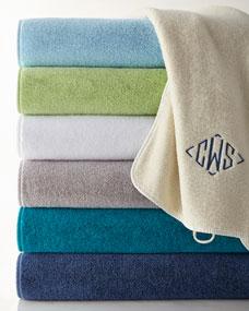 Matouk Elysium Towels