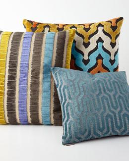 Cantrice Pillows