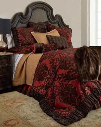 Masquerade Bedding