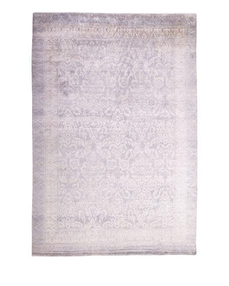 Azle Antique Weave Rug, 6' x 9'