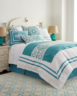 Morocco Bedding
