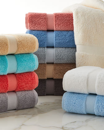 Lotus Towels