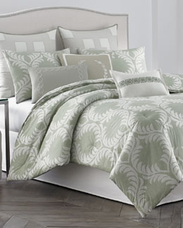 Laurel Leaves Bedding