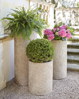 Verdun Indoor/outdoor Planters