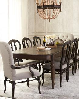 Audrina Dining Furniture