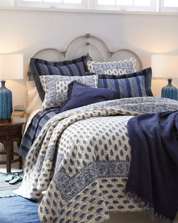 Annette & Cameroon Bedding
