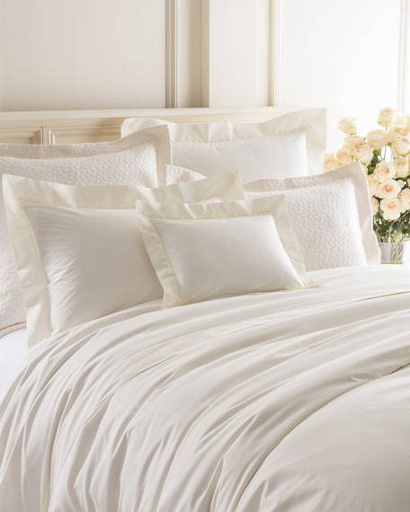 Two King 500 Thread Count Lia Pillowcases