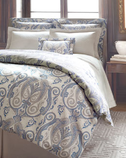 Ravello Paisley Bedding
