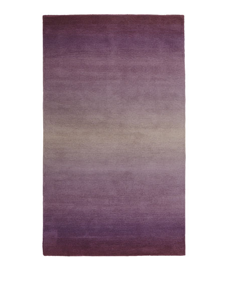 Cascade Rug, 8.3' x 11.6'