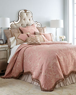Rue de L'amour Bedding