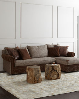 Witten Chaise Sectional
