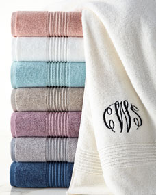 Modal/Cotton Towels