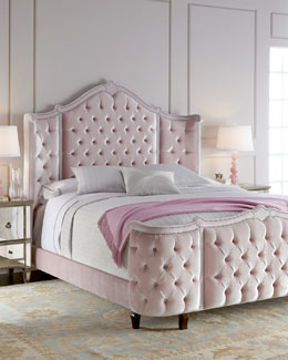 Pippa Tufted Beds