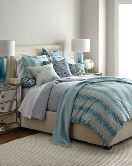 Ocean Waves Bedding