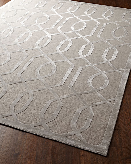 Exquisite Rugs Eddy Ray Rug