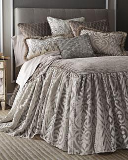 Castile Bedding