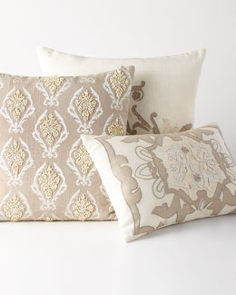 Tierney Pillows