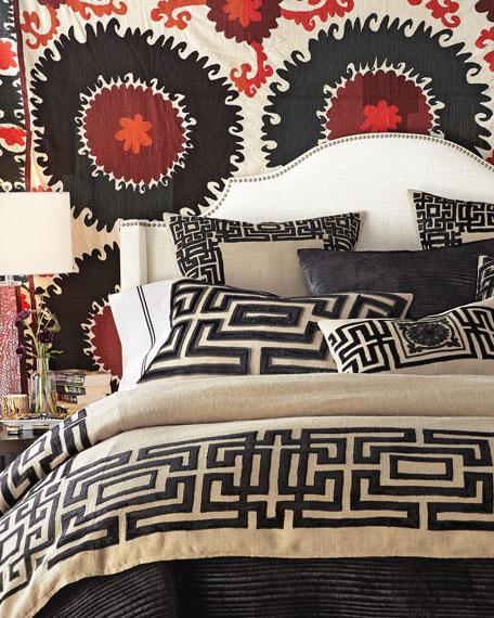 Julianna California King Bed