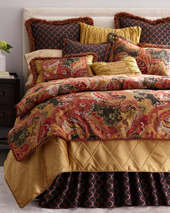 Royale Bedding