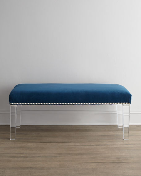 "Water's Edge 60""L Bench"