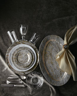 Firenze Medici Dinnerware