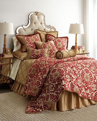 Arabesque Bedding